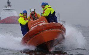 Vagas de emprego para RelyOn Nutec offshore em Macaé