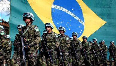Exército Brasileiro abre vagas para concurso nas áreas de Engenharia, Arquitetura e Enfermagem