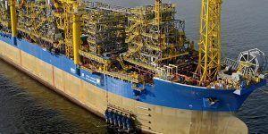 SBM Offshore assina com a Petrobras FPSO Sepetiba