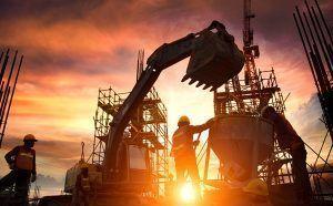 Vagas de emprego construção civil