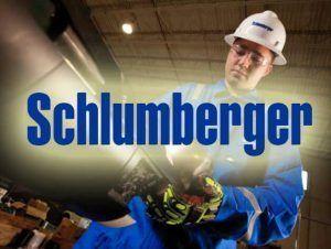 muitas vagas de emprego ensino médio e superior multinacional Schlumberger para o RJ e SP