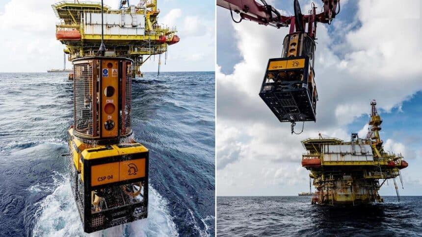 Empresa de Transporte Marítimo no Rio com muitas vagas de emprego offshore