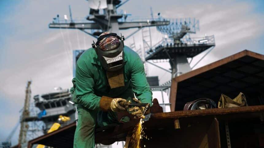 Imetame inicia 2020 com 1.740 vagas de emprego em obras de construção civil e operação para seu porto em Aracruz