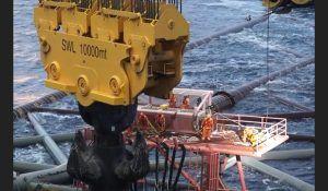 jaqueta para a plataforma Peregrino C 350 novas vagas offshore e onshore Equinor