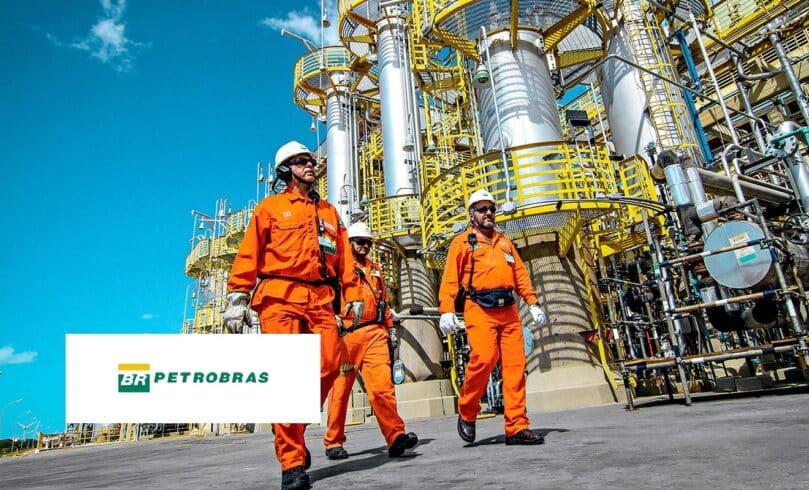 Vagas de emprego Petrobras RN