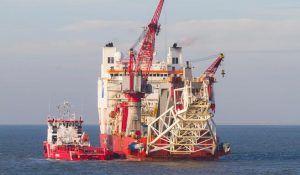 vagas de emprego offshore Macaé Manserv
