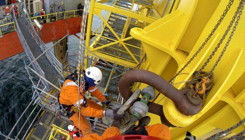 vagas de emprego offshore Fasd Group Macaé