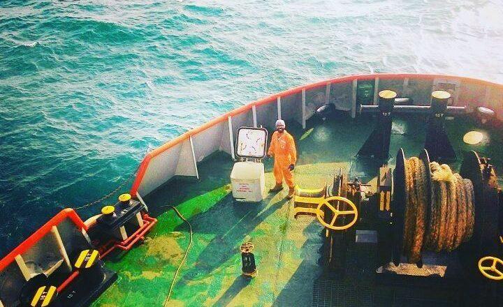vagas de emprego Rio de Janeiro Marítimo petróleo