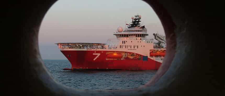 vaga de estágio técnico em segurança do trabalho Subsea7 Rio de Janeiro