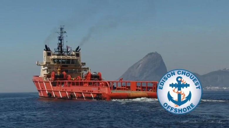 Empresa do Grupo Edison Chouest, Bram Offshore abre processo seletivo para profissionais sem experiência