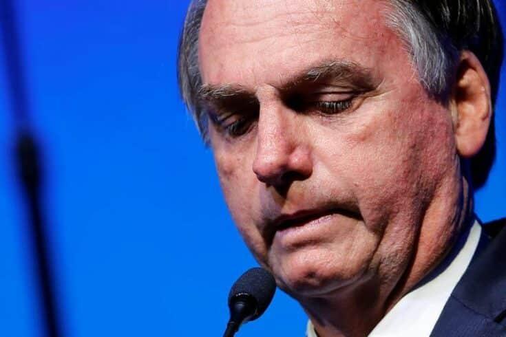 Bolsonaro cria projeto de lei contra a taxação de energia solar no Brasil