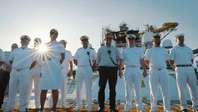 Marinha do Brasil abre concurso para área de Engenharia; salário de 8,5 mil reais