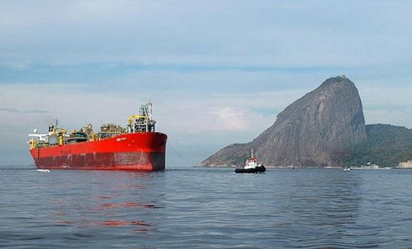 BW Offshore PetroRio FPSO