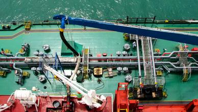 Porto do Açu Operações abre processo seletivo para atender operações portuárias em São Joaão da Barra