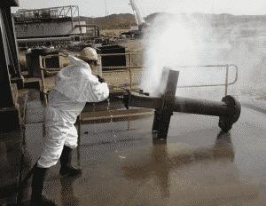 Razões importantes para aplicar a limpeza industrial