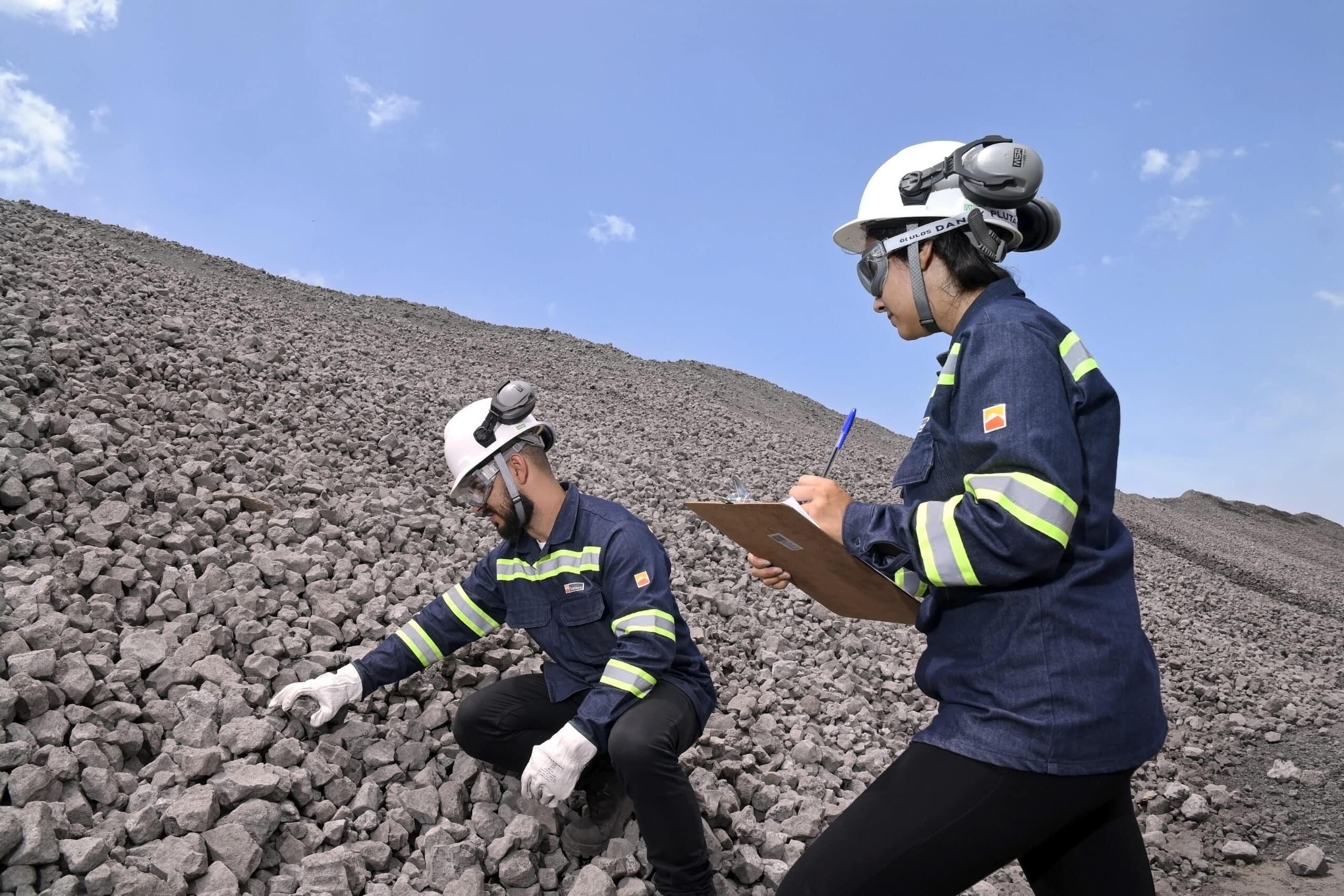 A maior siderúrgica da América Latina e CTR de Seropédica firmam acordo e incentivam economia circular