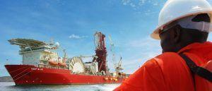 Techocean vagas offshore engenheiro RJ Macaé ES