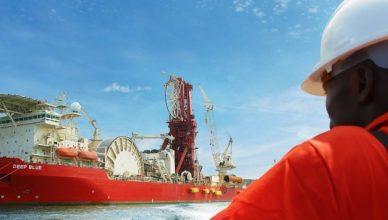 Processo seletivo para Técnico em Segurança do Trabalho para atender contratos em empresa de óleo e gás no ES