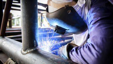 Processo seletivo para soldador anunciado às 17h de hoje por empresa de Mecânica e Instrumentação em SP
