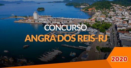 Prefeitura de Angra dos Reis vai abrir segundo edital para concurso