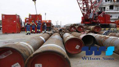 A empresa de apoio offshore do Grupo Wilson Sons – Brasco, contrata técnicos para operação no Porto do Açu