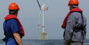 Rio de Janeiro recebe seu primeiro projeto para a construção de eólicas offshore e ficará na Bacia de Campos