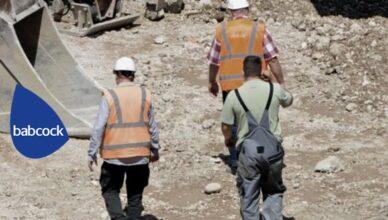 30 vagas de emprego para atender projetos na construção civil e outros setores hoje em multinacional