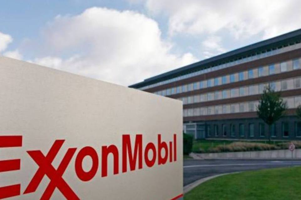ExxonMobil, petróleo, pandemia