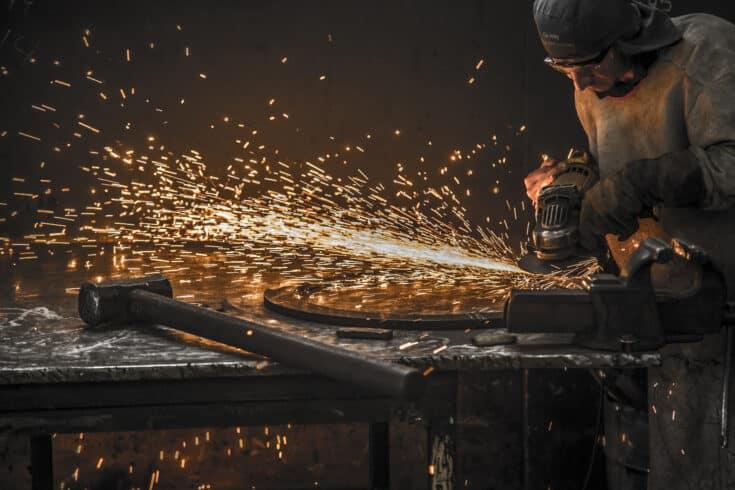 20 mil novas vagas de emprego indústria