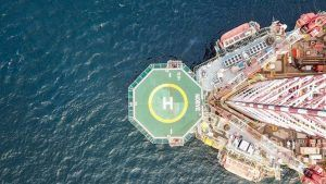 Petrobras informa nova descoberta de petróleo na Bacia de Campos