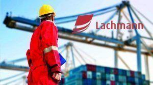Vagas de emprego para trabalhar no Porto de Santos anunciadas pela Lachmann neste dia, 21 de janeiro