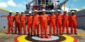 locar vagas de emprego offshore