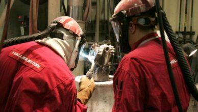 Vagas de emprego para trabalhar em Macaé na gigante da indústria do petróleo Halliburton, neste dia 17
