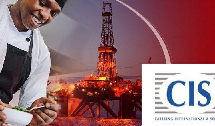 Catering International de Macaé com vagas de emprego offshore para ajudante hoje, 25 de janeiro