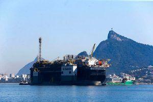 petróleo, óleo, petrobras, produção,