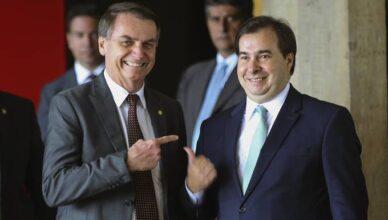 Bolsonaro defende a liberação da venda direta de etanol das usinas para os postos de combustíveis