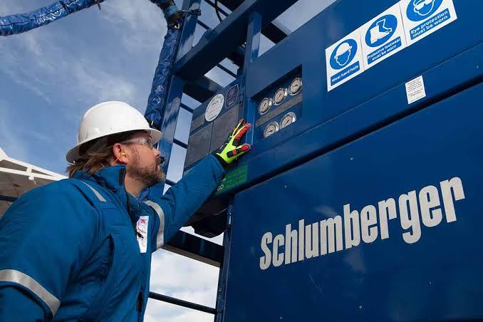 schlumberger, petróleo