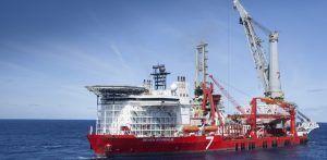 Schulmberger e Subsea 7 ganham contrato de engenharia offshore no pré-sal do campo de Bacalhau