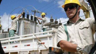Muitas vagas de emprego para técnicos e engenheiros no maior grupo de transmissão de energia no Brasil
