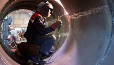 Muitas vagas de emprego HOJE para caldeireiros, mecânicos, maçariqueiros e mais para Itaboraí, RJ
