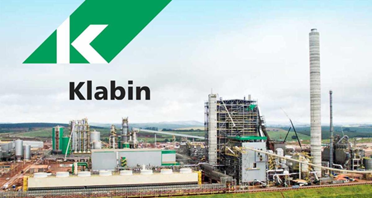 Governo e Klabin assinam amanhã contrato para exploração de área para movimentação de celulose no Paraná