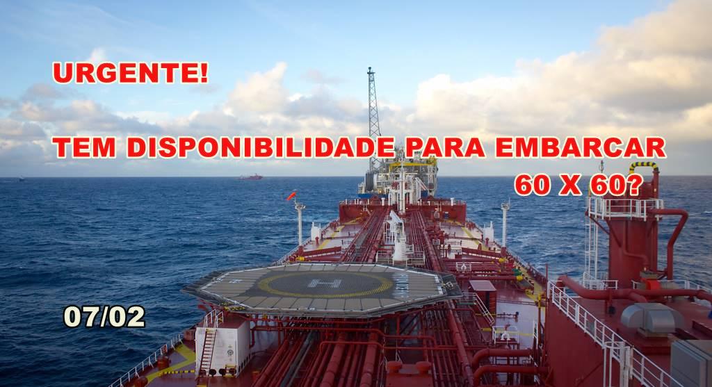 Vagas offshore para brasileiros com passaporte para trabalhar no exterior na função de Enfermeiro Marítimo