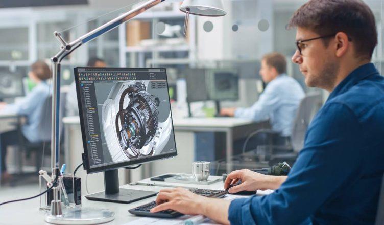 Conheça os impactos da tecnologia no ramo da indústria