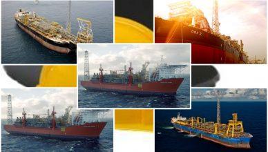 Construção Naval Boas Novas e Investimentos FPSO no Brasil