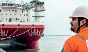 Vagas de emprego para atender setor de apoio marítimo offshore em Macaé