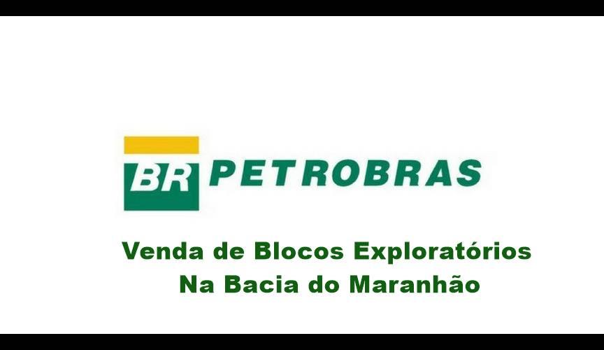 Petrobras Sinopec Maranhão