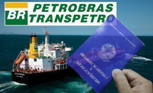Petrobras Transpetro CLT greve petroleiros