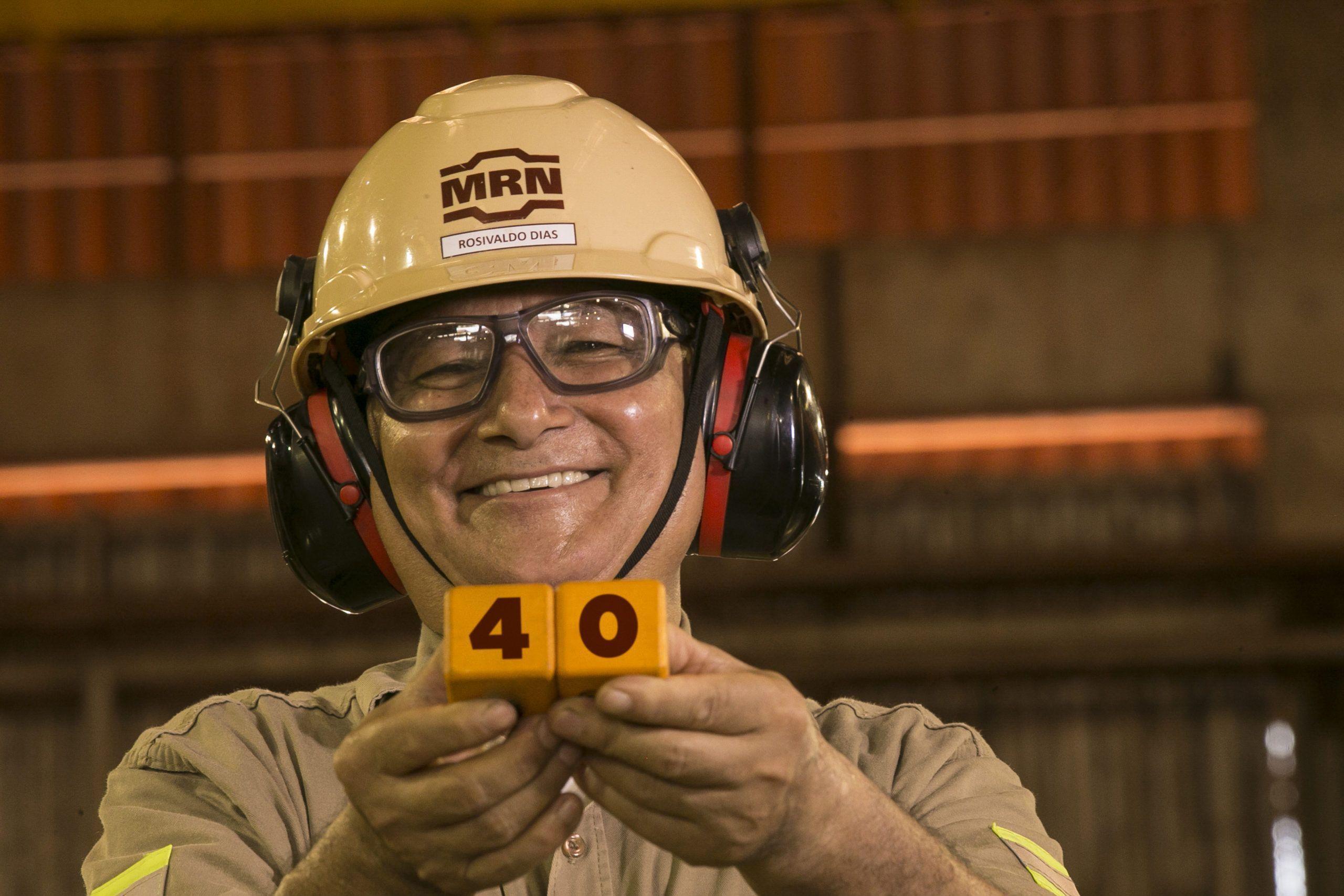 Vagas de emprego para técnicos e engenheiros na maior produtora brasileira de bauxita, a MRN