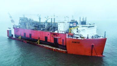 Locar abre novo processo seletivo offshore; neste dia as vagas são para marítimos do RJ