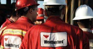 Vagas de emprego em Macaé para soldadores na multinacional do petróleo Weatherford hoje, 17 de fevereiro